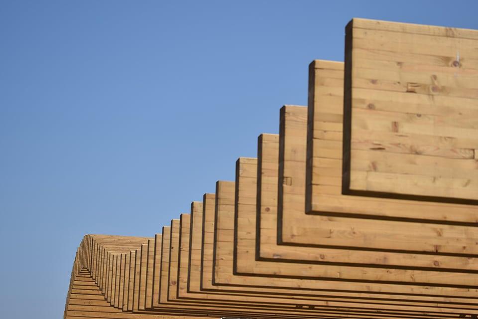 Oplossingen T&G - Sarpeco houtbehandeling